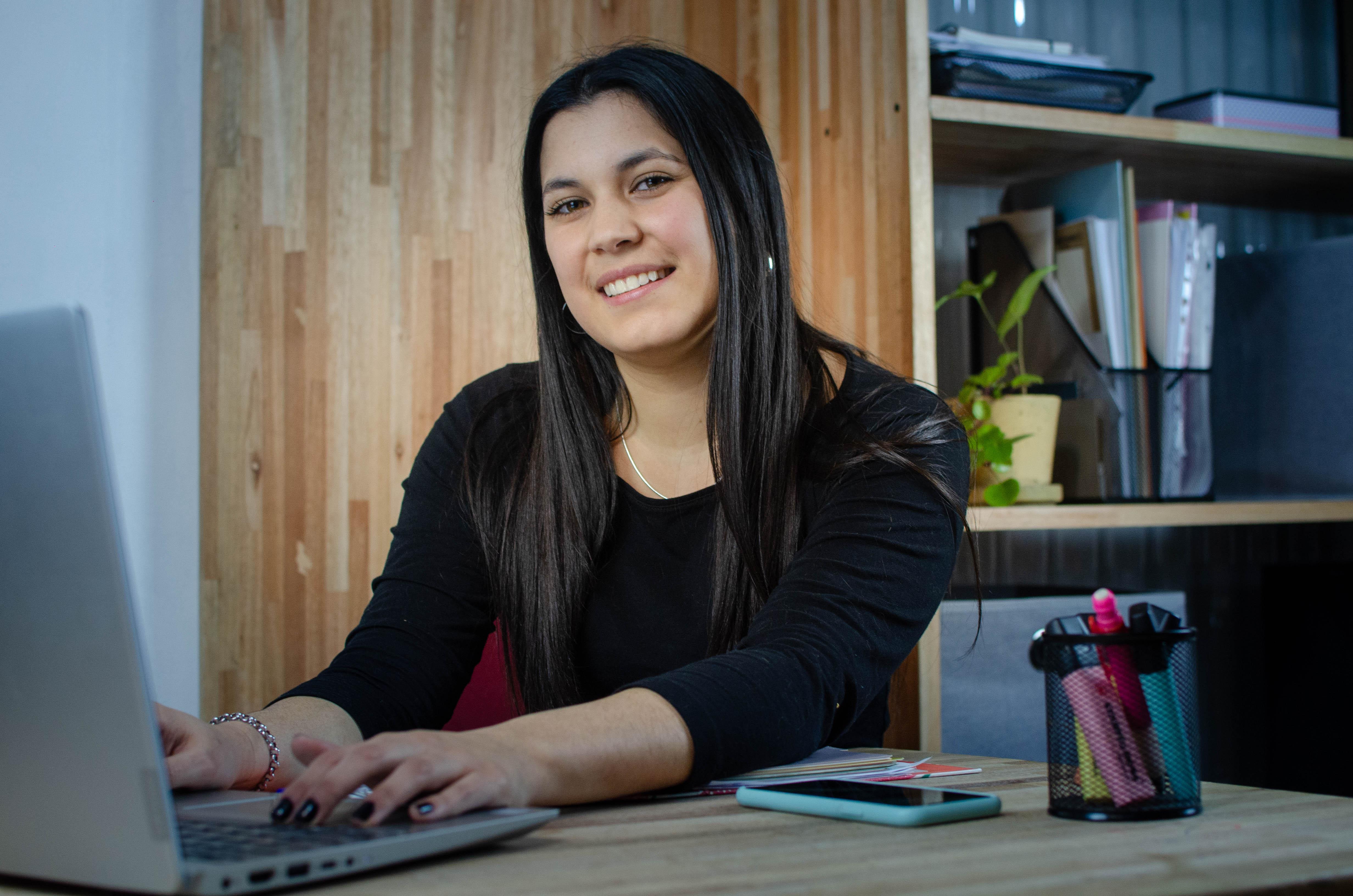 Micaela Aguirre Zabala