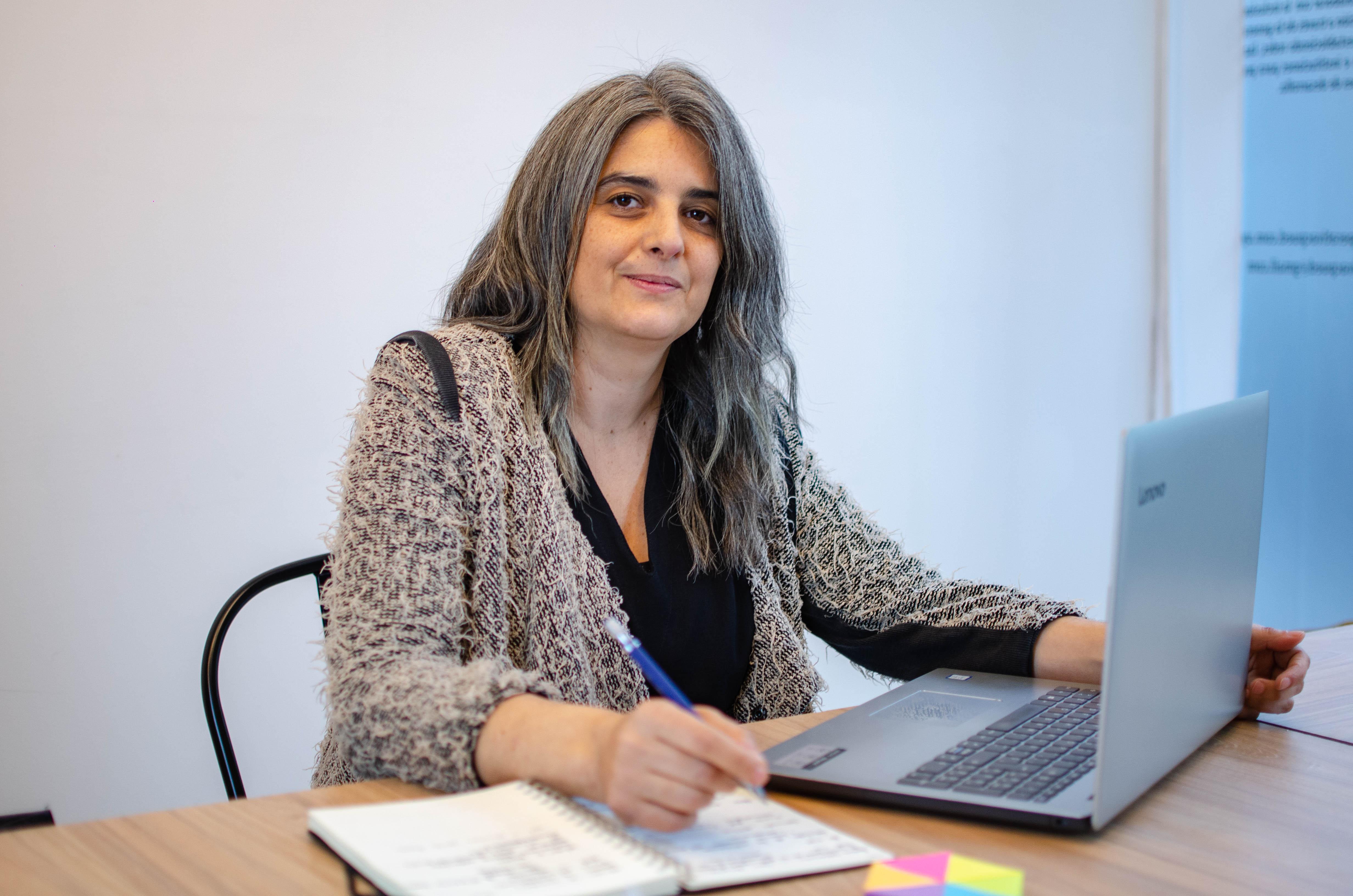 Gabriela Da Cunha